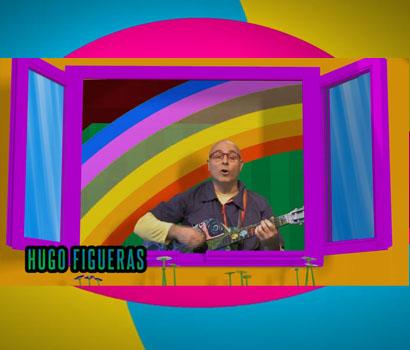 Hugo Figueras LA VENTANA